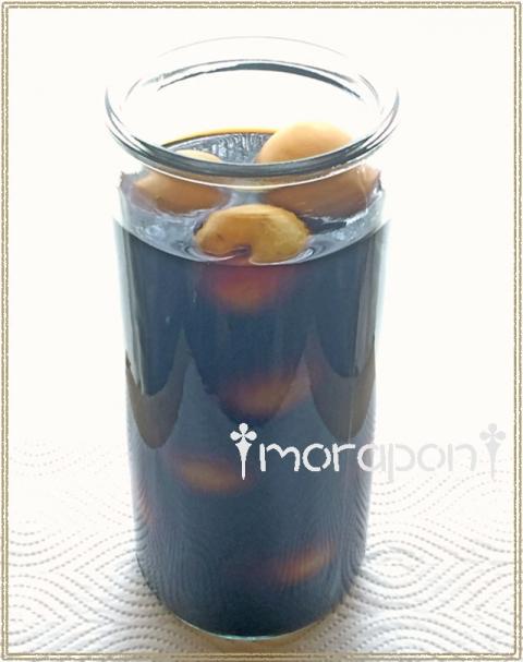 160625 梅シロップ&梅醤油-2
