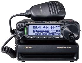 ヤエス新製品 FT-891入荷! FT-891M・FT-891S 下取りが断然オトク!★新発売 YAESU FT891新製品! --無線とパソコンのモリ 大阪・日本橋