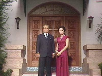 「華麗なる一族」(1974年テレビドラマ)