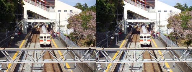 須磨浦公園駅①(平行法)