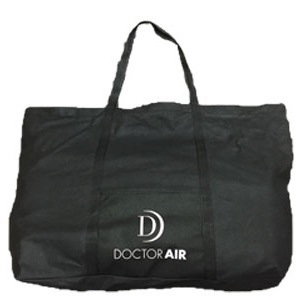 ドクターエア 3Dマッサージシート 専用バッグ