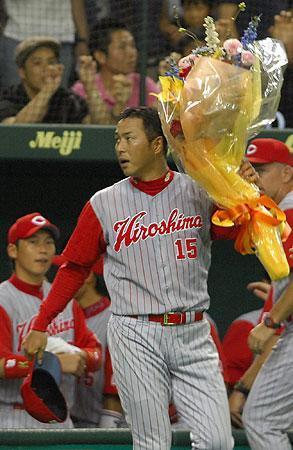 黒田 通算100勝