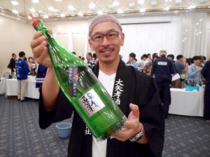 マチダヤ試飲会2016昇龍蓬莱