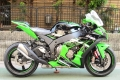 ZX-10R フェンダーレスキット (1)