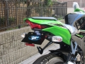 ZX-10R フェンダーレスキット (3)