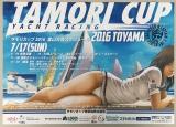 タモリカップ2016