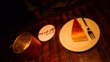 スカイボール&チーズケーキ28.7.4