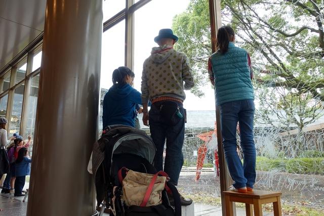 中島麦nakajimamugi芦屋市立美術博物館2