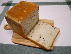 玄米パン 2016年秋