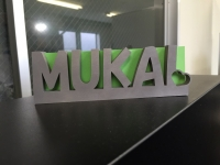 MUKAI緑