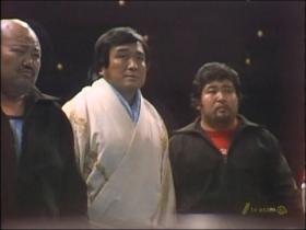 ヒロ・マツダと狼軍団