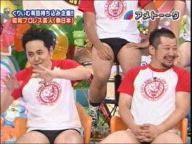 昭和プロレス芸人24