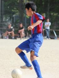 GWサッカーa