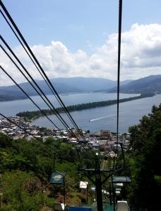 hashidate-lift