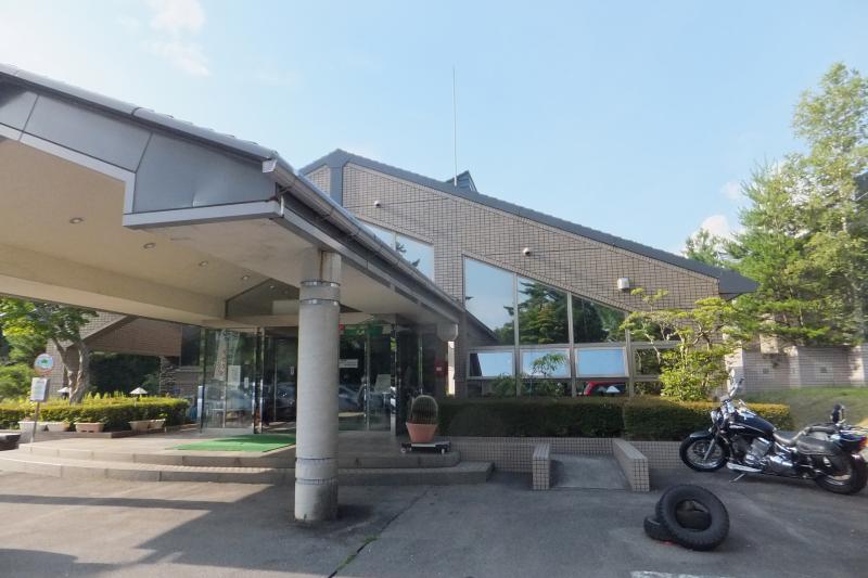 立場川キャンプ場 コンデジ 058