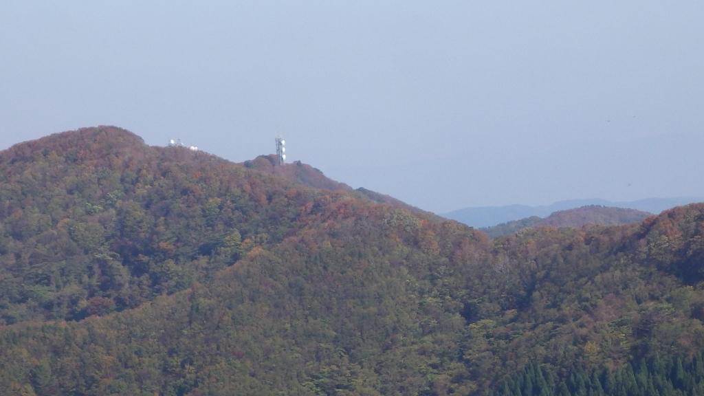 1130 越知山