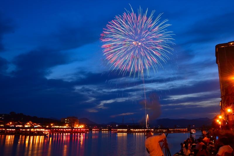 日田川開き観光祭 (3)