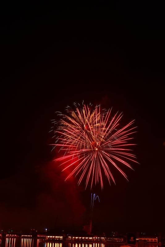 日田川開き観光祭 (12)