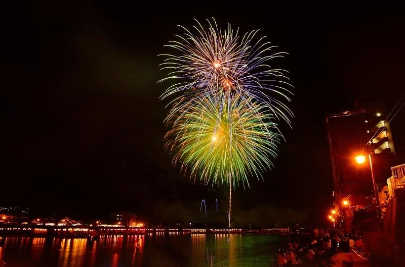 日田川開き観光祭 (8)