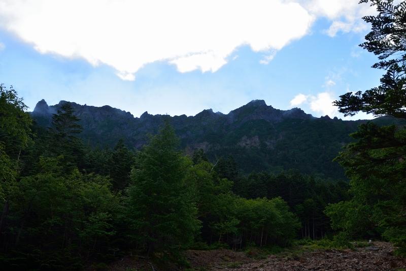 八ケ岳 (2)