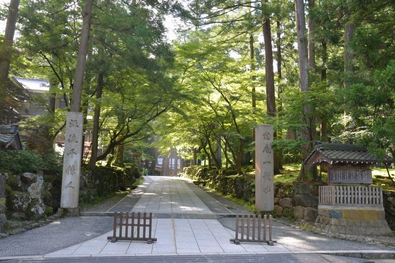 永平寺 (2)