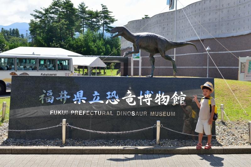 恐竜博物館 (1)