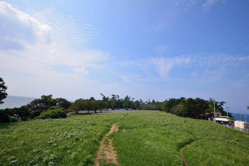 160911長崎鼻 (7)