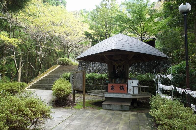 日本一の石段 (3)