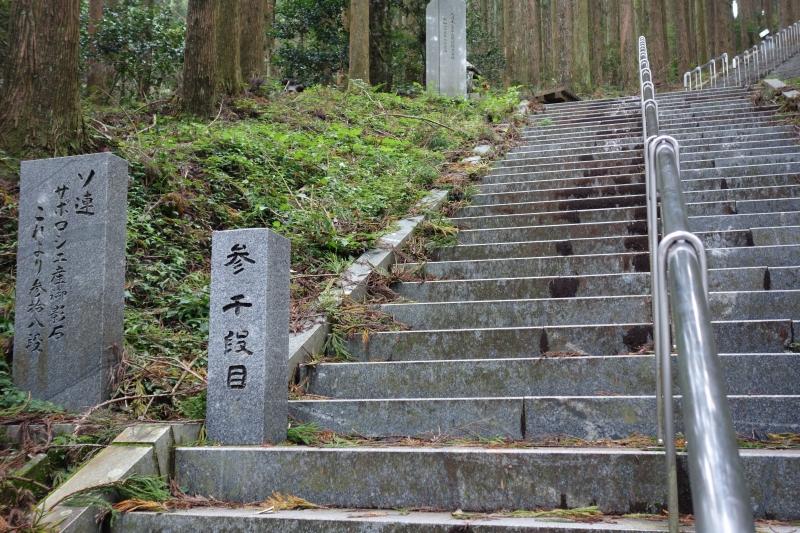 日本一の石段 (12)