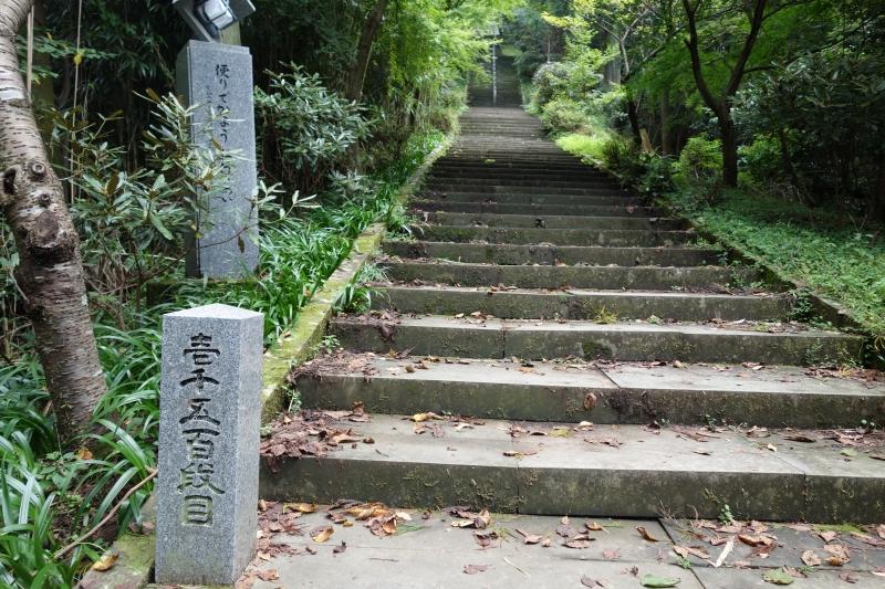 日本一の石段 (7)