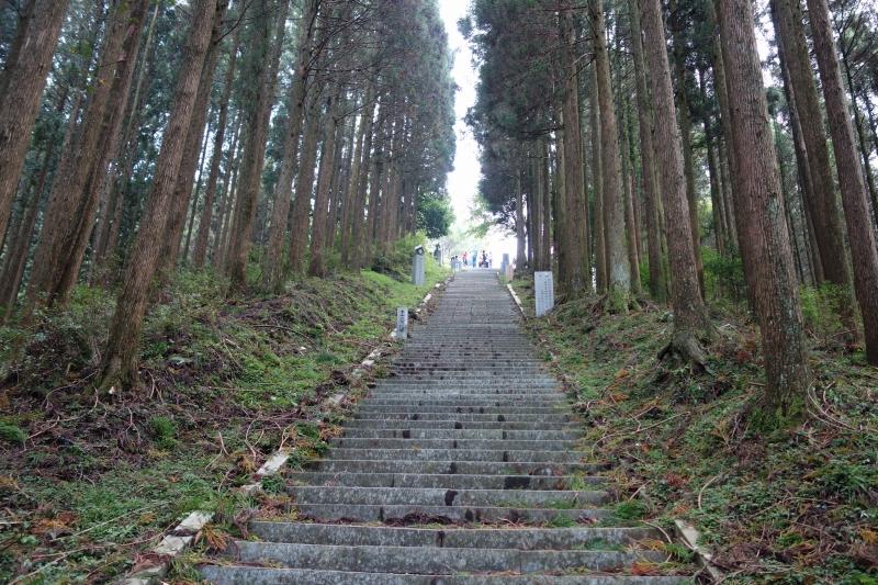日本一の石段 (13)