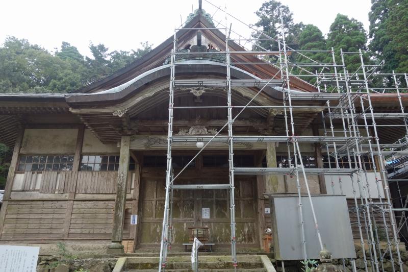 日本一の石段 (24)