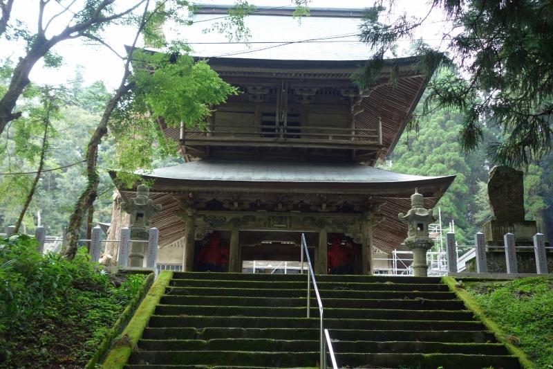 日本一の石段 (23)
