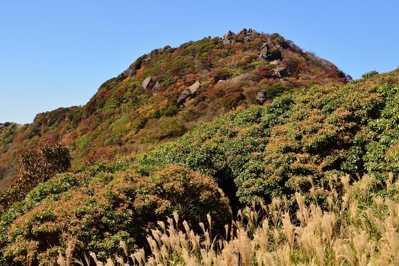 沓掛山 (2)