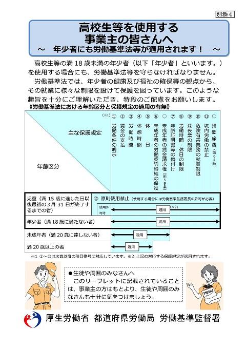 20160521 no1高校生アルバイト