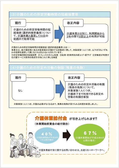 20160613 育児・介護休業法が改正されます!(リーフ)-2