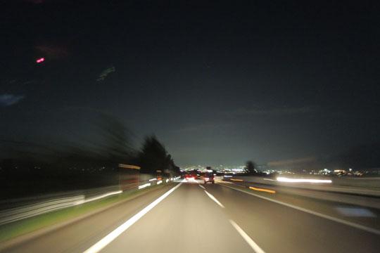 001甲府の灯り