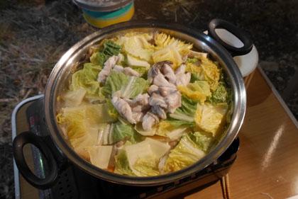 15美酒鍋