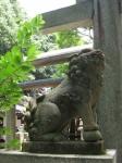 白雲神社(京都)01-05