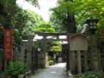 白雲神社(京都)01-02