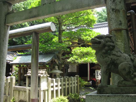 白雲神社(京都)01-06