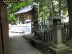 白雲神社(京都)01-18