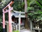 白雲神社(京都)01-17