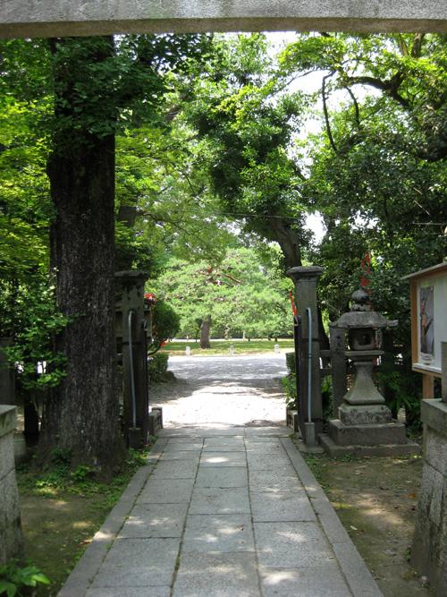 白雲神社(京都)01-24