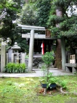 白雲神社(京都)01-22
