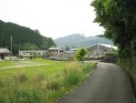 熊野古道・三浦峠道(熊ケ谷道)05-06
