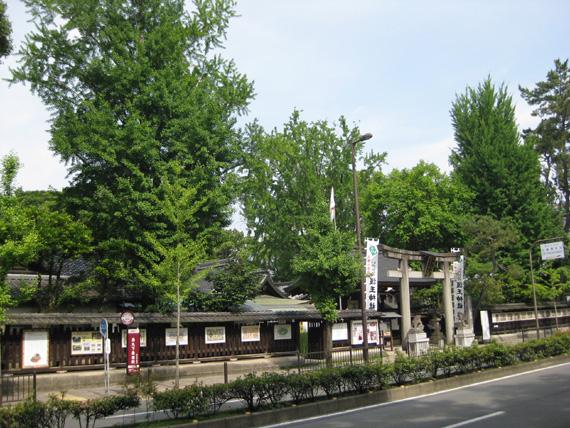 護王神社(京都)01-01