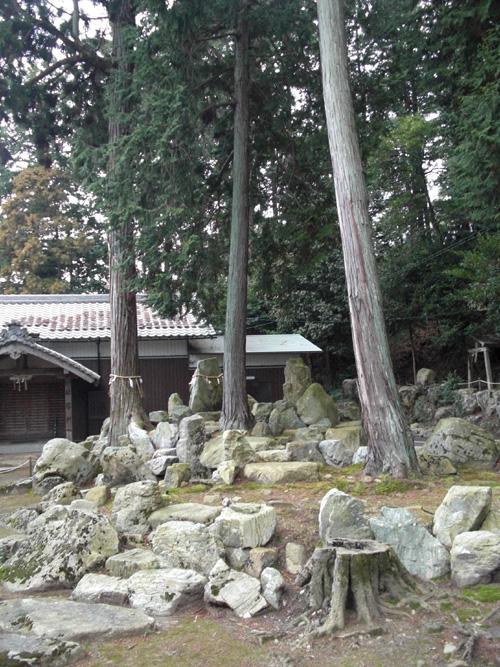 松尾神社(滋賀)09