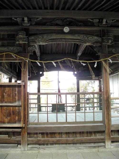 松尾神社(滋賀)12