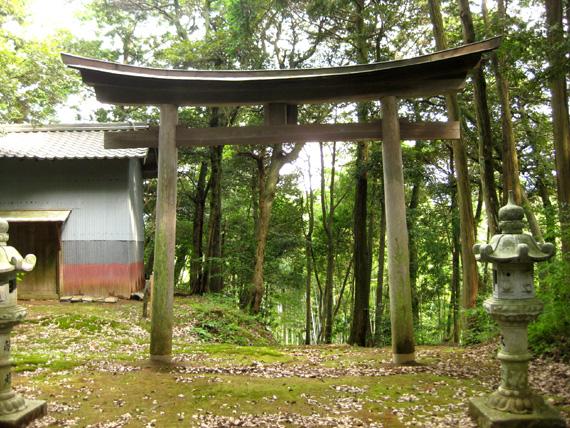 青葉神社(福井)-18